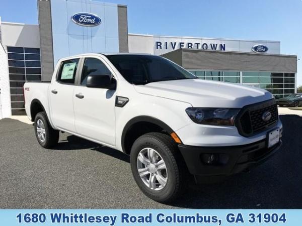 2019 Ford Ranger in Columbus, GA