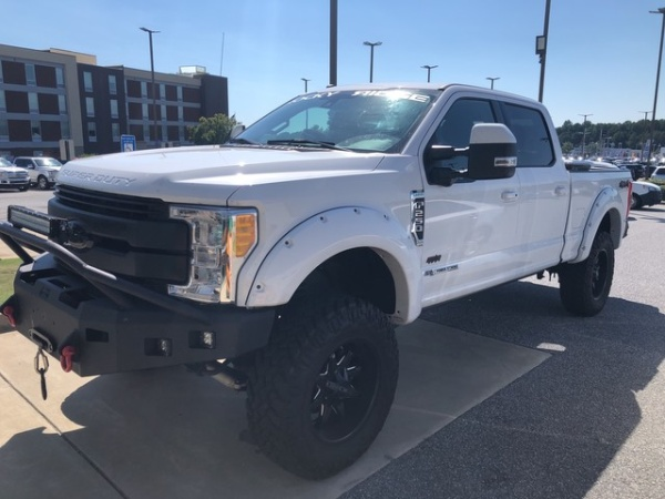 2017 Ford Super Duty F-250 in Columbus, GA