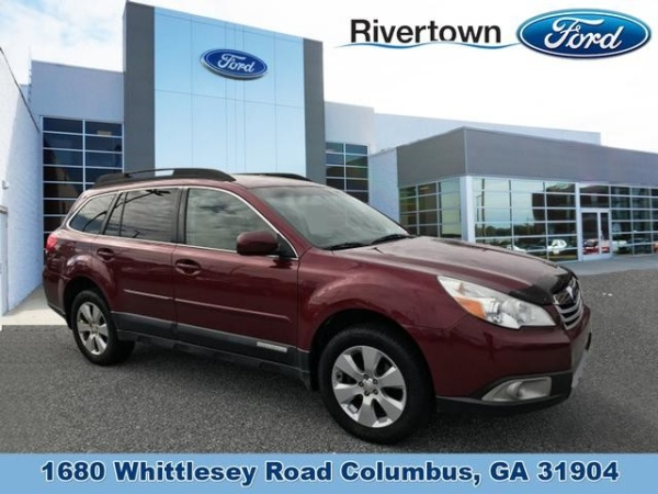 used subaru outback for sale in columbus ga u s news world report. Black Bedroom Furniture Sets. Home Design Ideas