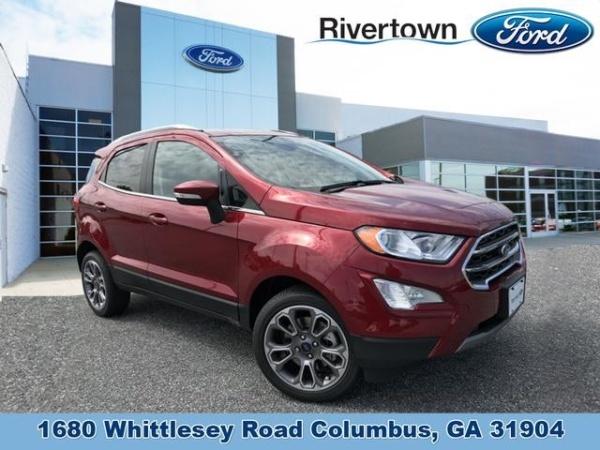 2019 Ford EcoSport in Columbus, GA