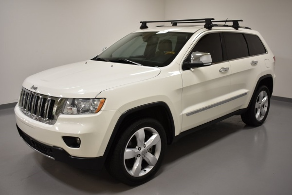 2012 Jeep Grand Cherokee in Willoughby, OH