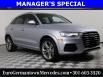 2016 Audi Q3 Premium Plus quattro for Sale in Germantown, MD