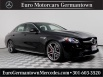 2018 Mercedes-Benz E-Class E 63 S AMG 4MATIC Sedan for Sale in Germantown, MD