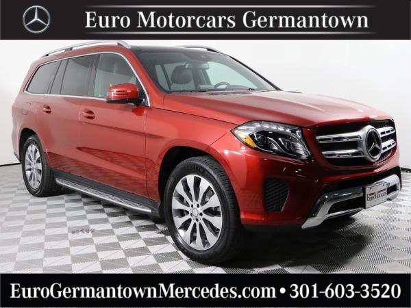 2017 Mercedes-Benz GLS in Germantown, MD