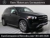 2020 Mercedes-Benz GLE GLE 350 4MATIC for Sale in Germantown, MD