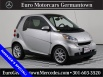 2008 smart fortwo Passion Coupe for Sale in Germantown, MD