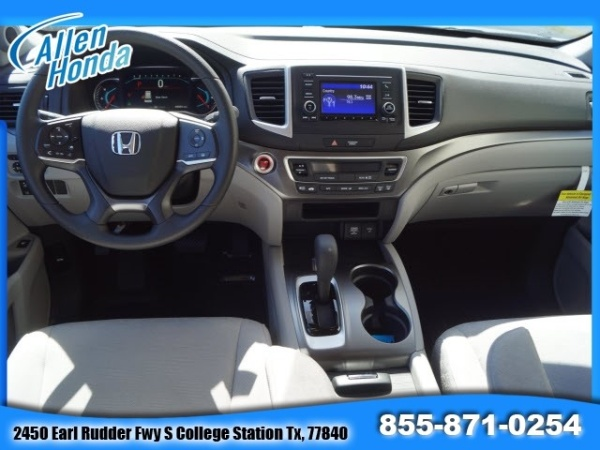 2019 Honda Pilot in College Station, TX