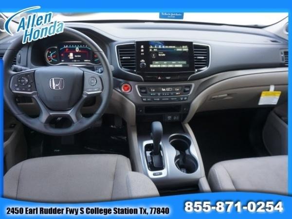 2020 Honda Pilot in College Station, TX
