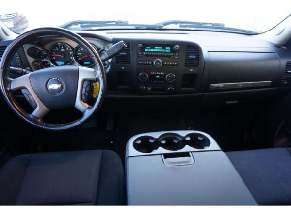 2012 Chevrolet Silverado 1500 in College Station, TX