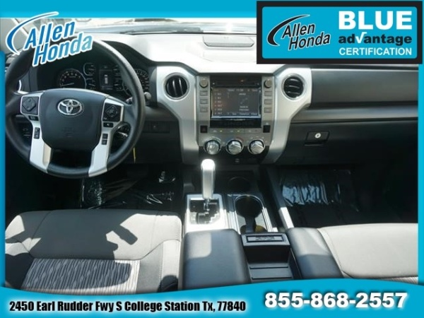 2018 Toyota Tundra in College Station, TX