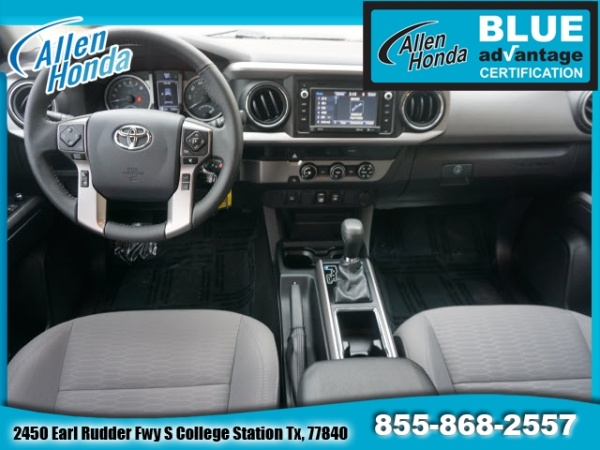 2018 Toyota Tacoma in College Station, TX