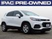 2017 Chevrolet Trax LS FWD for Sale in San Antonio, TX