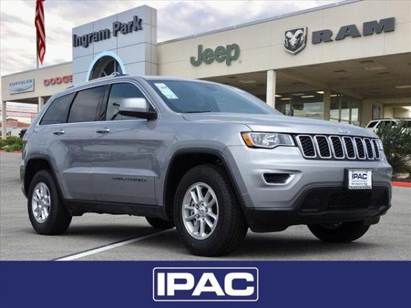 2020 Jeep Grand Cherokee in San Antonio, TX