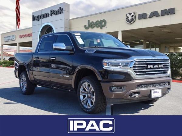 2020 Ram 1500 in San Antonio, TX