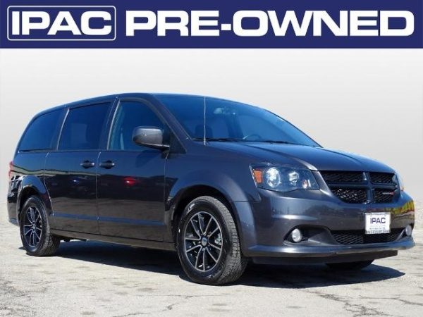 2018 Dodge Grand Caravan in San Antonio, TX