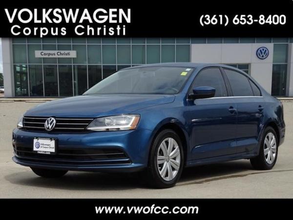 2017 Volkswagen Jetta in Corpus Christi, TX
