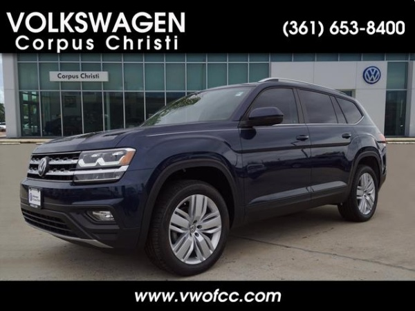 2019 Volkswagen Atlas in Corpus Christi, TX