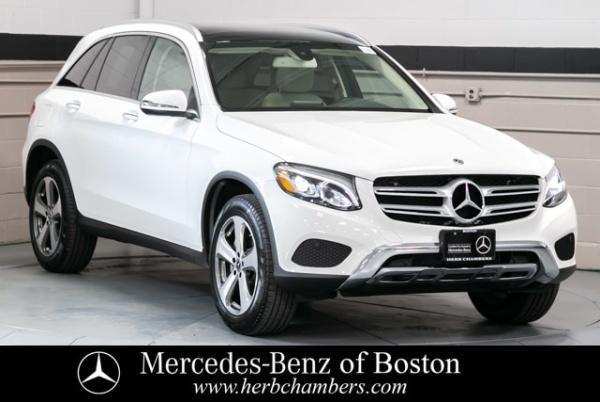 2019 Mercedes-Benz GLC in Somerville, MA