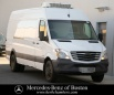 "2014 Freightliner Sprinter Cargo Vans 3500 170"" EXT for Sale in Somerville, MA"