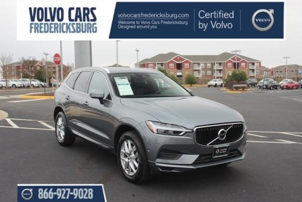 2018 Volvo XC60 in Fredericksburg, VA