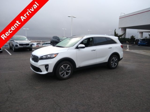 2019 Kia Sorento in Prescott Valley, AZ