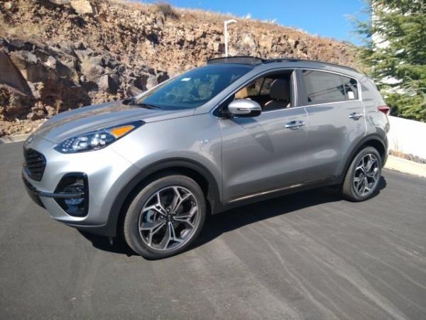 2020 Kia Sportage in Prescott Valley, AZ