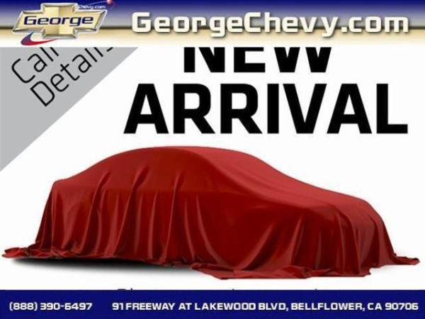 2018 Chevrolet Colorado in Bellflower, CA