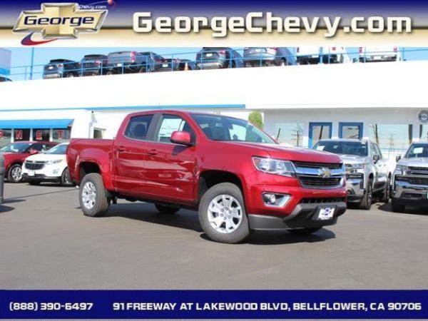 2020 Chevrolet Colorado in Bellflower, CA