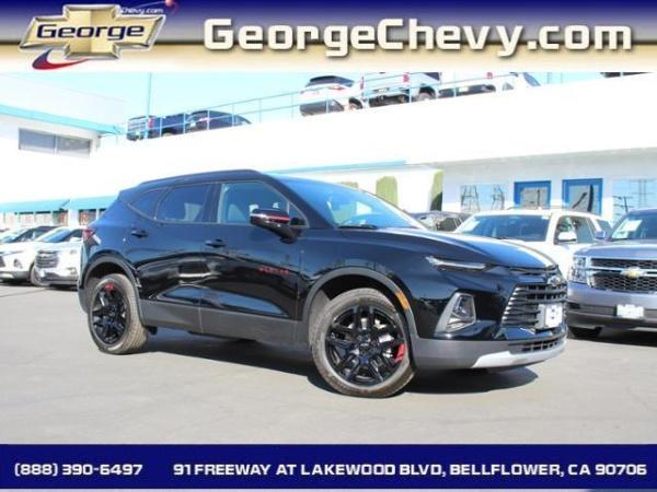 2020 Chevrolet Blazer in Bellflower, CA