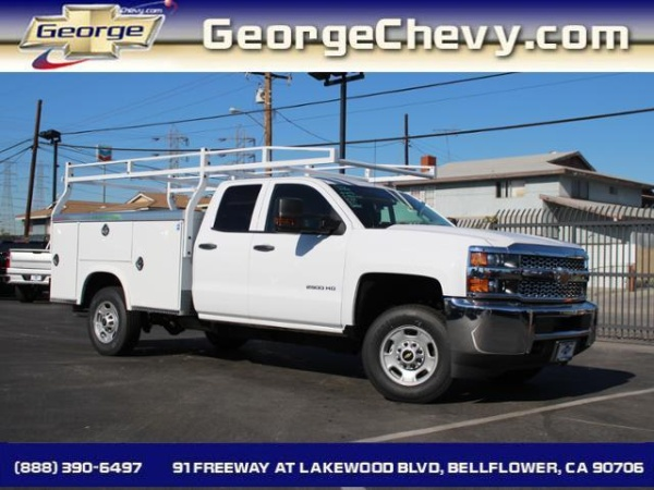2019 Chevrolet Silverado 2500HD in Bellflower, CA