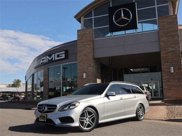 Mercedes Benz Westminster >> 2016 Mercedes Benz E Class E 350 4matic Luxury Wagon For