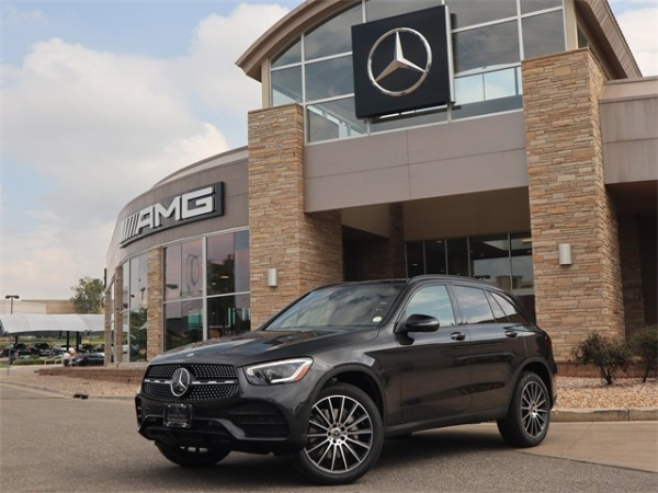2020 Mercedes-Benz GLC in Westminster, CO