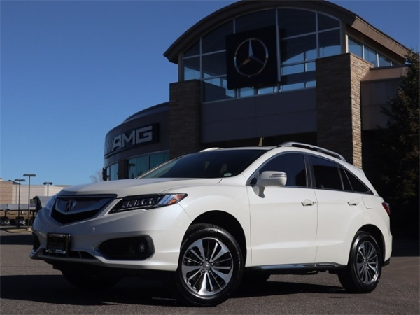 2018 Acura RDX in Westminster, CO