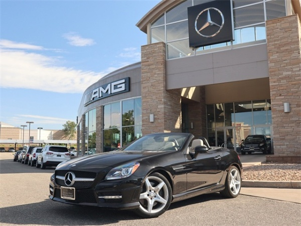Mercedes Benz Westminster >> 2016 Mercedes Benz Slk Slk 300 Roadster For Sale In