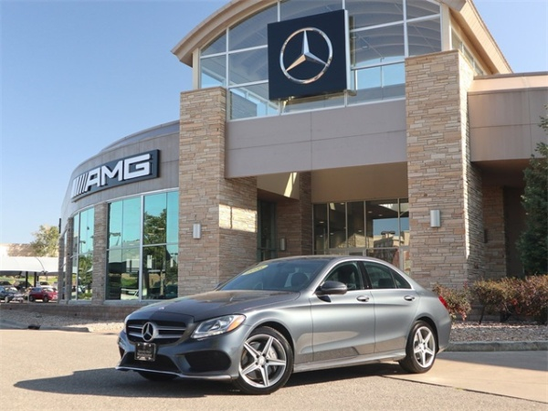 Mercedes Benz Westminster >> 2016 Mercedes Benz C Class C 300 4matic Sedan For Sale In