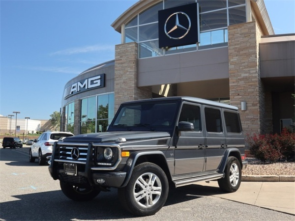 Mercedes Benz Westminster >> 2014 Mercedes Benz G Class G 550 4matic For Sale In Westminster Co
