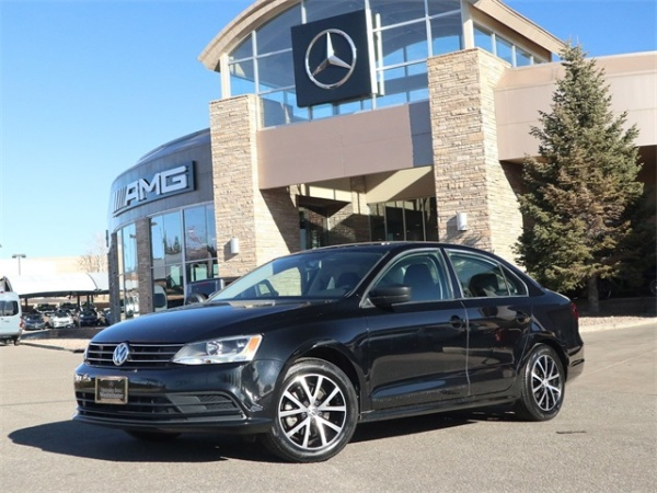 2016 Volkswagen Jetta in Westminster, CO