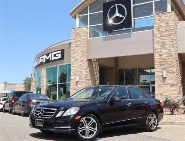 Mercedes Benz Westminster >> 2011 Mercedes Benz E Class E 550 4matic Luxury Sedan For