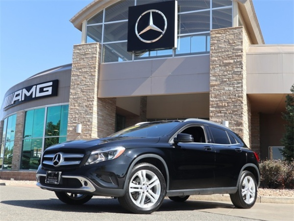 Mercedes Benz Westminster >> 2017 Mercedes Benz Gla Gla 250 4matic For Sale In