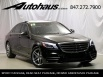 2019 Mercedes-Benz S-Class S 560 Sedan 4MATIC for Sale in Northbrook, IL