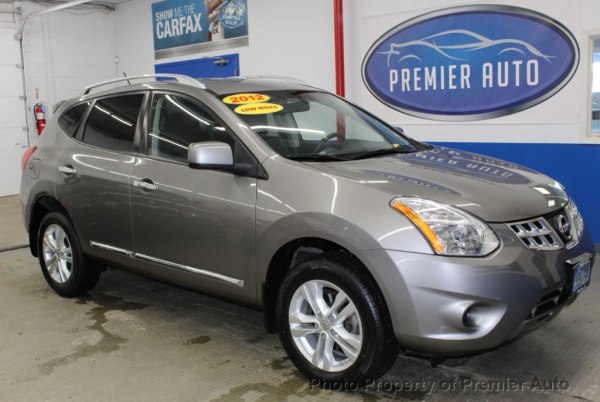2012 Nissan Rogue in Palatine, IL