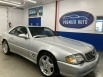 2001 Mercedes-Benz SL SL 500 for Sale in Palatine, IL