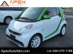 2016 smart fortwo Passion Coupe Electric Drive for Sale in Alhambra, CA