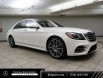 2020 Mercedes-Benz S-Class S 560 Sedan for Sale in Las Vegas, NV