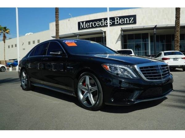 2017 Mercedes Benz S Cl In Las Vegas Nv