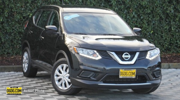 2016 Nissan Rogue in San Jose, CA