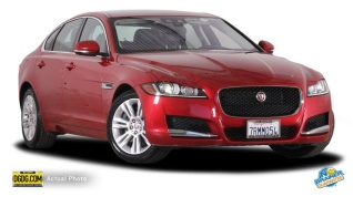 Great Used 2016 Jaguar XF Premium 35t RWD For Sale In San Jose, CA