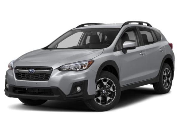 2020 Subaru Crosstrek in San Jose, CA