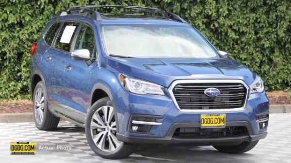 2020 Subaru Ascent in San Jose, CA