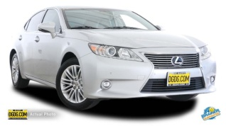 Used 2014 Lexus ES ES 350 For Sale In San Jose, CA